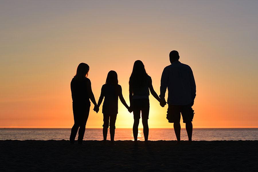idées d'activités originales pour des vacances en famille