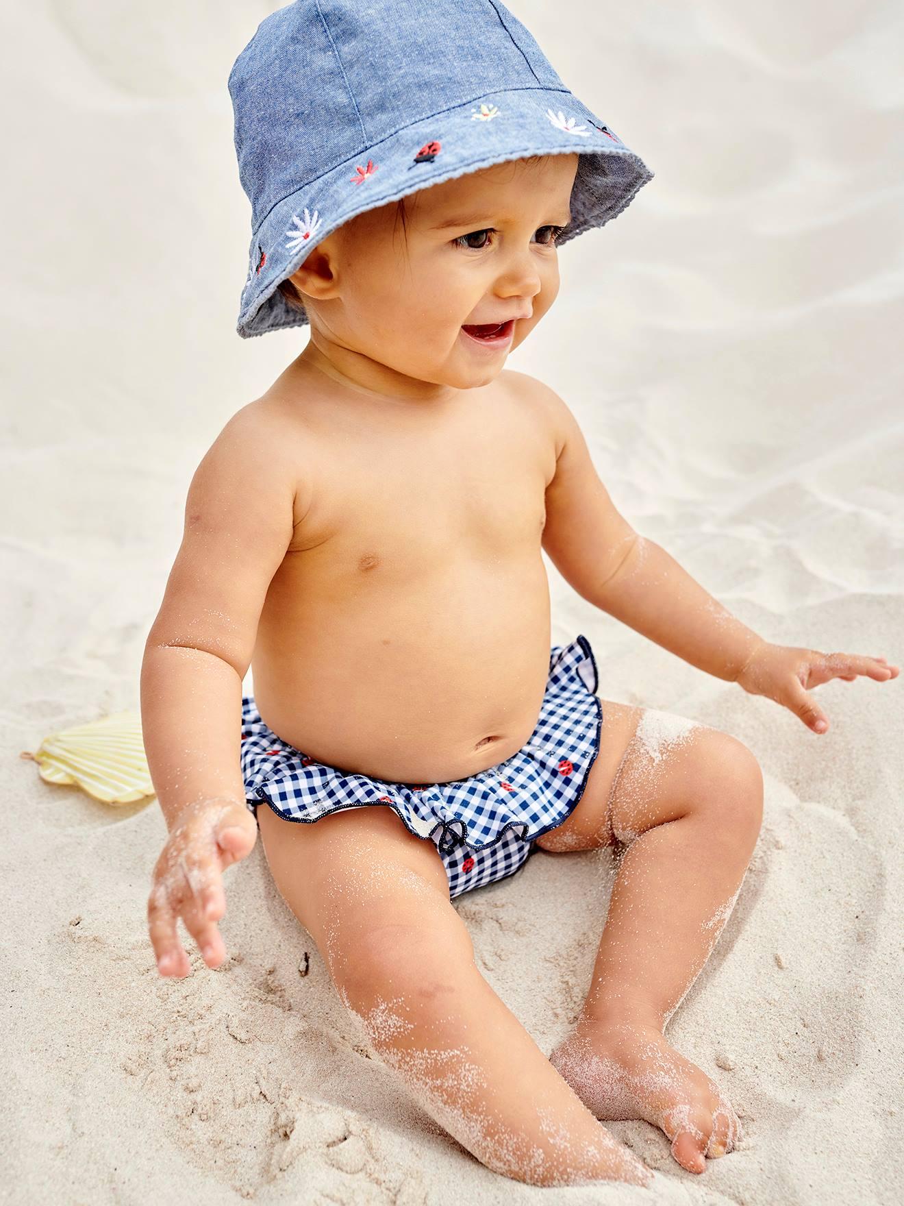 Notre sélection de maillots pour bébé