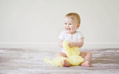 Éveil de bébé: bien stimulerson développement